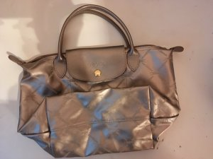 Longchamp Sonderedition In Bronze Gr. S