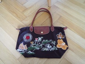 Longchamp Handbag brown