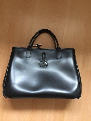 Longchamp Frame Bag black