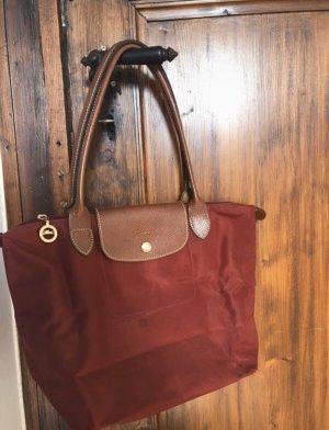 Longchamp Shoulder Bag multicolored