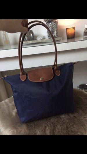 Longchamp Tasche dunkelblau