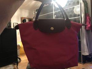 Longchamp Tasche Größe s