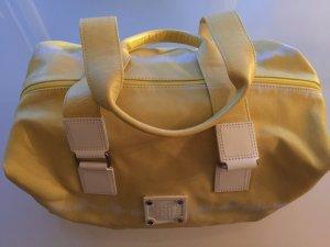 Longchamp Tasche Handtasche Bag Leder