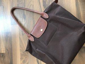 Longchamp Tasche in braun