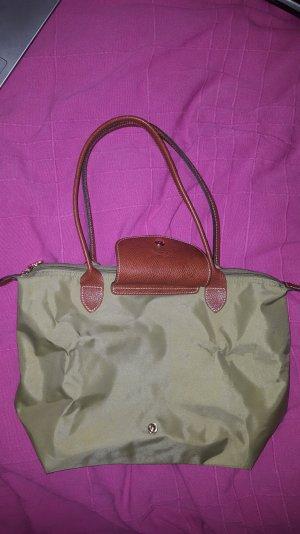 Longchamp Tasche in der Größe M