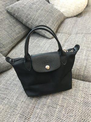Longchamp Handtasche Blau