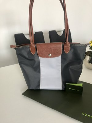 Longchamp Tasche! Le Pilage! *ZWEIFARBIG- RARE!*