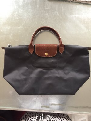 Longchamp Carry Bag anthracite