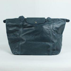 LONGCHAMP Tasche Le Pliage Modell: depose Leder(19/10/198)
