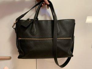 Longchamp Tasche Leder - so gut wie neu