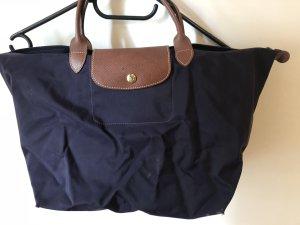 Longchamp Tasche Lila