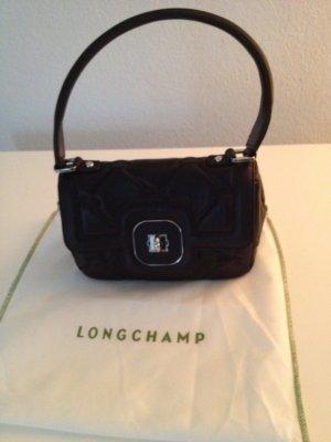 Longchamp Tasche mit Prägung, tolles Futter - NEU