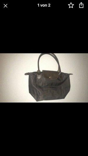 Longchamp Tasche neu mit Etikett Khaki
