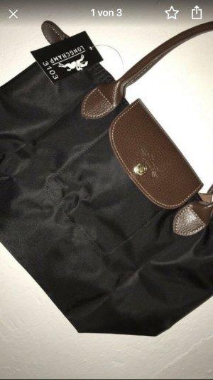 Longchamp Tasche neu mit Etikett schwarz
