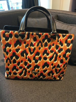 Longchamp Tasche Panthere Honore