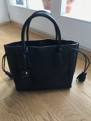 Longchamp Handbag dark blue