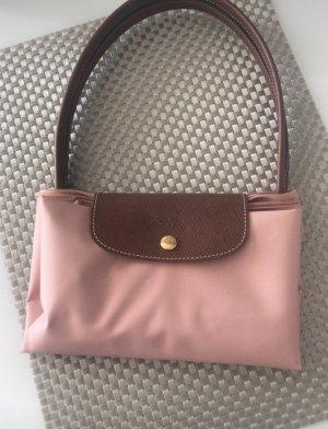 Longchamp Tasche Rosa L