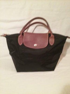 Longchamp Taschen Schwarz Größe S