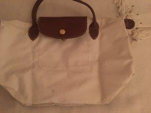 Longchamp Tasche weiß s