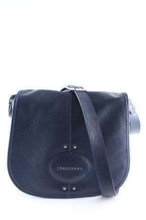 Longchamp Umhängetasche mehrfarbig schlichter Stil