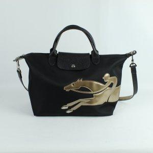 Longchamp Crossbody bag black