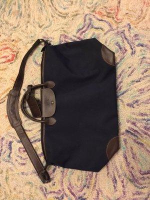 Longchamp Weekender  2x getragen NP:290€
