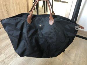Longchamp Borsa da viaggio nero