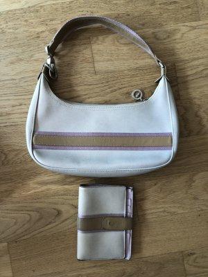 Longchamps Handtasche mit Geldbeutel