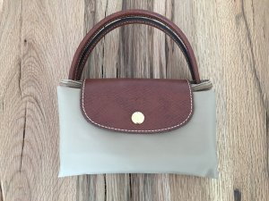 Longchamps Le Pliage Beige Small