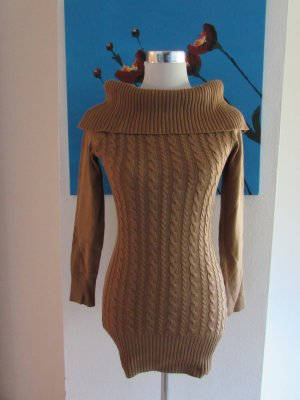 Clockhouse Long Sweater ocher
