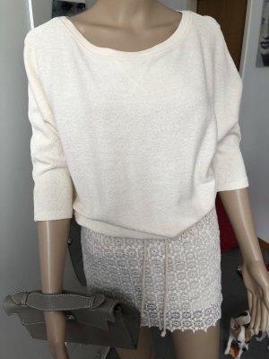 Longpulli/ Kleid mini