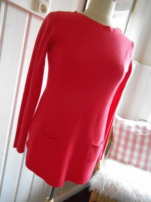 Finery Long Sweater multicolored mixture fibre