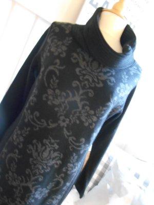 Sweater Dress multicolored mixture fibre
