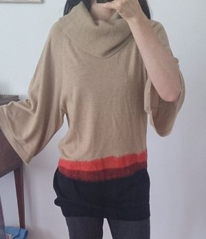 Apanage Long Sweater multicolored