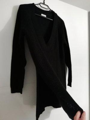 Longpulli von Vero moda strickpullover mit Schlitzen an den Seiten  länger pulli