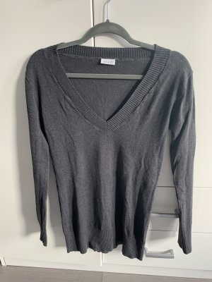 Avanti Long Sweater grey