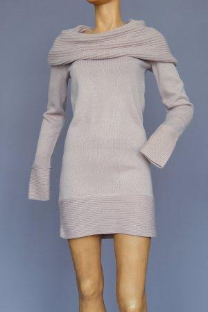 H&M Jersey largo rosa empolvado-rosa Acrílico