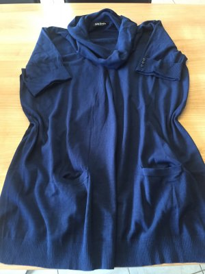 Longpullover royalblau - Gr. 44 - Betty Barclay