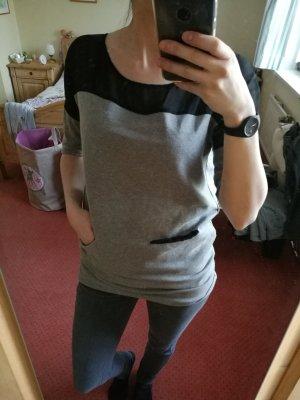 Longpullover Sweatshirt XS
