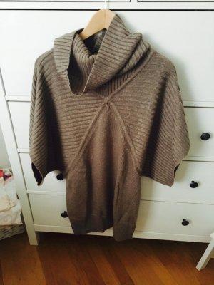 Longpullover von Mango Suit mit weiten stylishen Ärmeln, M