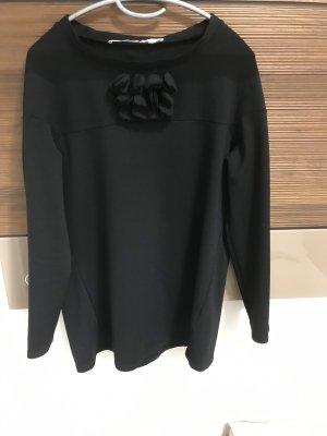 Schumacher Long Shirt black