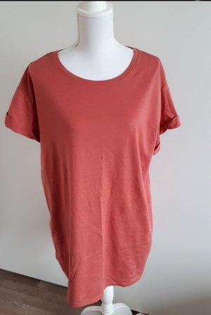 longshirt Bigshirt Tshirt Shirt Oversize  H&M