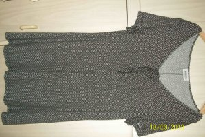 Gina Benotti Lang shirt veelkleurig Viscose