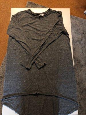 H&M Haut long gris