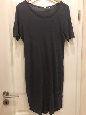 Longshirt grau H&M