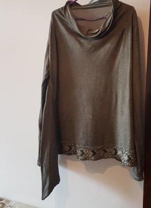 Longshirt, Größe L