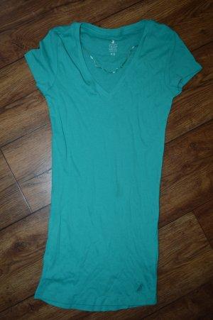 Tally Weijl T-shirt turquoise
