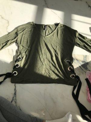 Longshirt Khaki