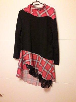 Longshirt Kleid