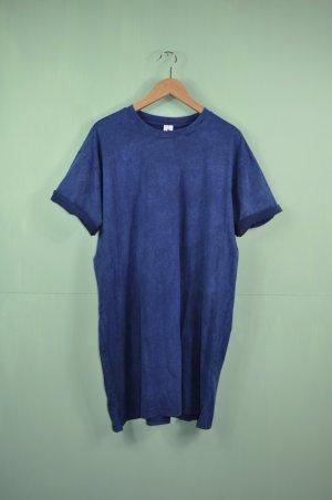 Longshirt / Kleid im Used Look